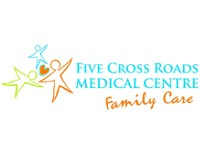 [Five Cross Roads Medical Centre]