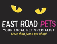 East Road Pets Ltd