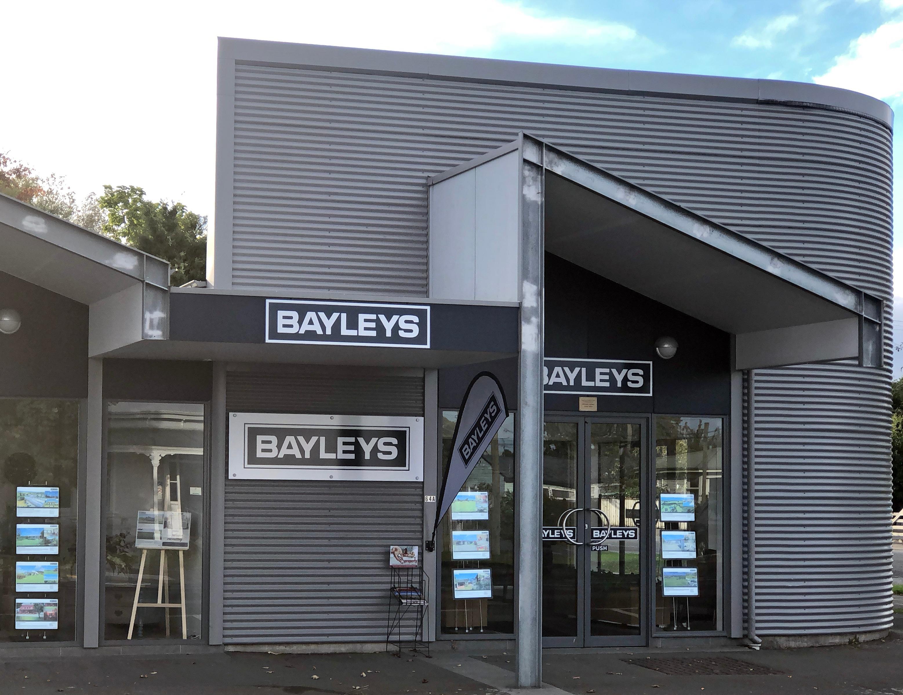 Bayleys Wairarapa