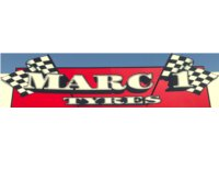 MARC1 Wheels & Tyre Hamilton