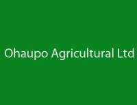 Ohaupo Agricultural Ltd