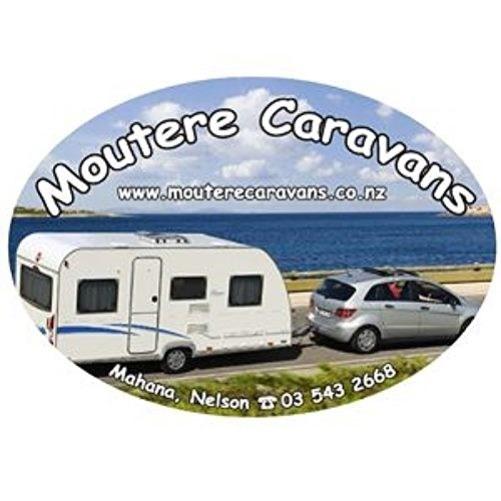 Moutere Caravans