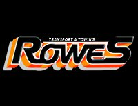Rowe Motors (Tga) Ltd