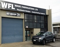 Wade Fabrications Limited
