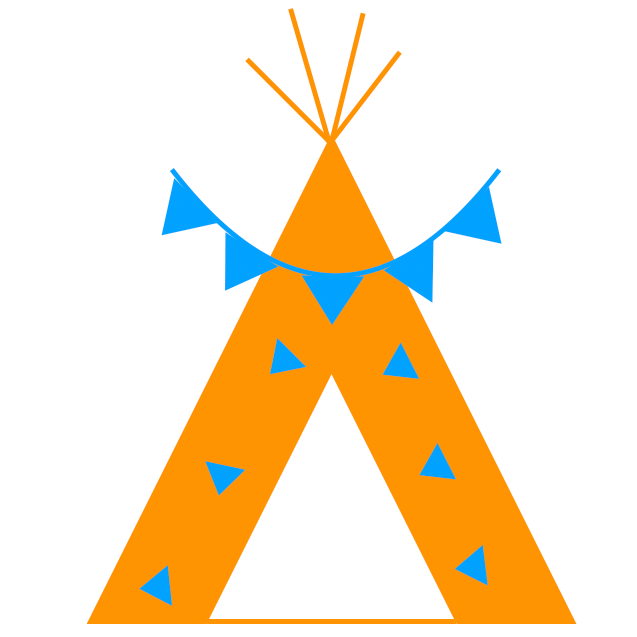 Teepees and Treasures