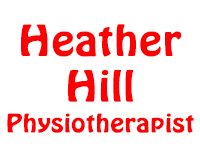 Heather Hill Physiotherapist