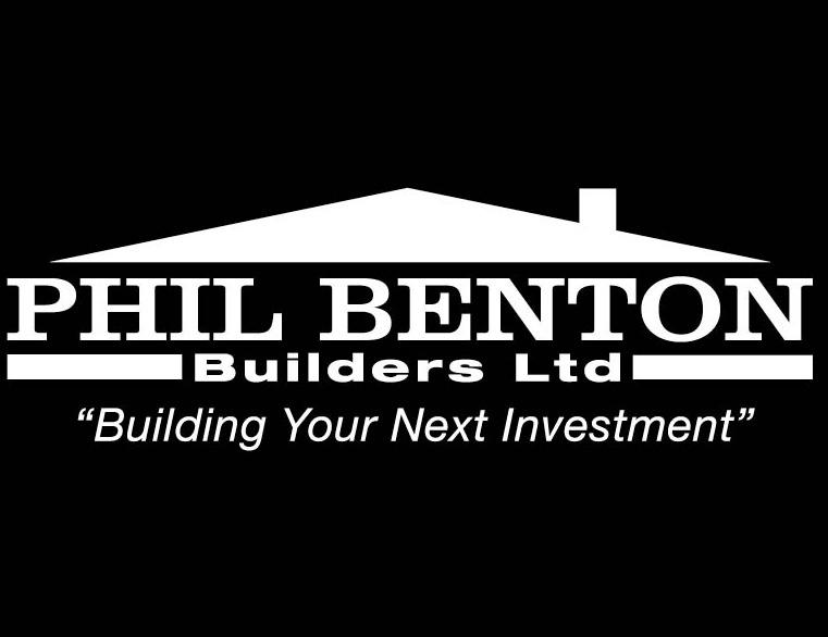 Phil Benton Builders Ltd