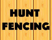 Hunt Fencing