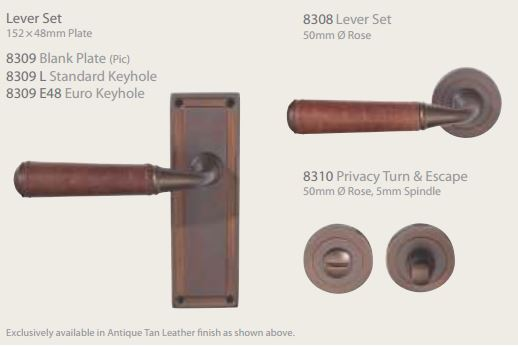 Unique Door Hardware