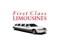 First Class Limousines
