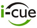 i-cue . Design . Print . Web