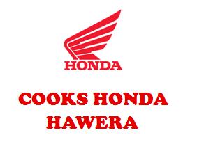Cooks Honda Hawera