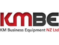 KM Business Equipment NZ Ltd