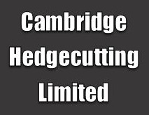 Cambridge Hedgecutting Limited