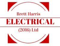 Brett Harris Electrical (2016) Ltd