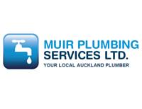 Muir Plumbing, Gas & Drainage Limted