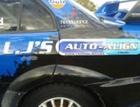 L J's Auto Align Ltd