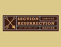 Section Resurrection Limited