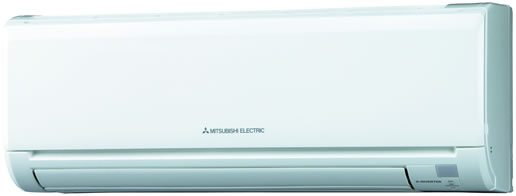 Mitsubishi Heat Pump Indoor Unit