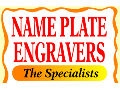 Name Plate Engravers