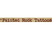 Painted Rock Tattoos