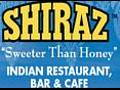 [Shiraz Indian Restaurant & Bar]