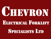 Chevron Electrical Forklift Specialists Ltd