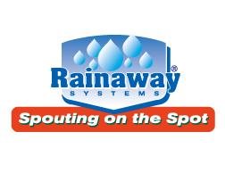 Rainaway Spouting on the Spot