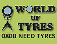 World of Tyres