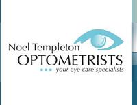 Noel Templeton Optometrist