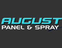 August Panel & Spray Ltd