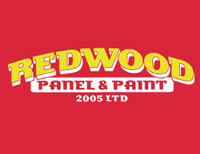 Redwood Panel & Paint 2005 Ltd