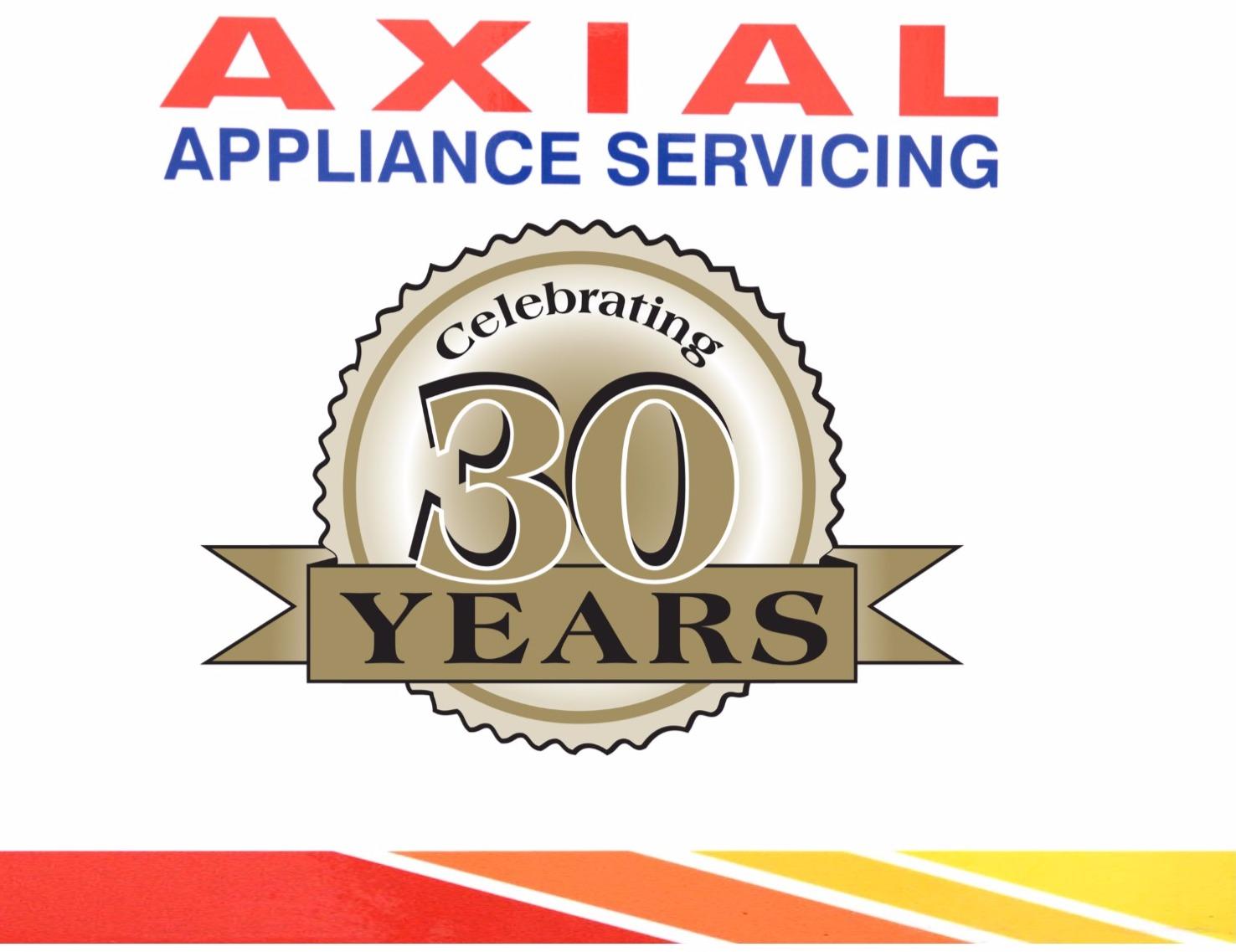 Axial Appliance Servicing Ltd