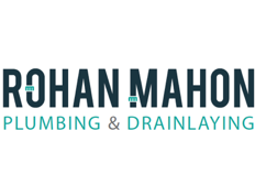 Rohan Mahon Plumbing & Drainlaying Ltd