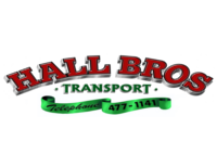 Hall Bros Transport Ltd