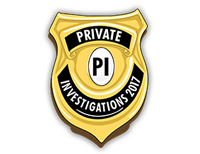Private Investigations 2017