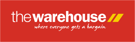The Warehouse Ltd Logo