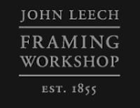 John Leech Framing Workshop Ltd