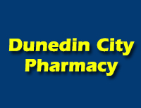 Dunedin City Pharmacy