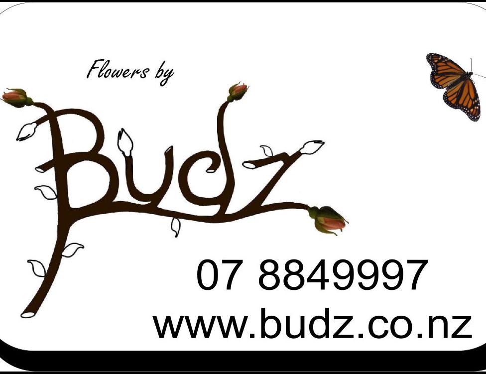 Budz Florist