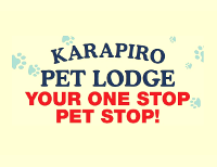Karapiro Pet Lodge - Kennel & Cattery