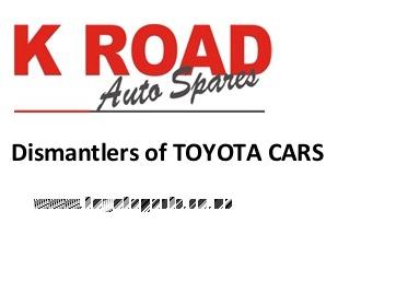 `K' Road Auto Spares