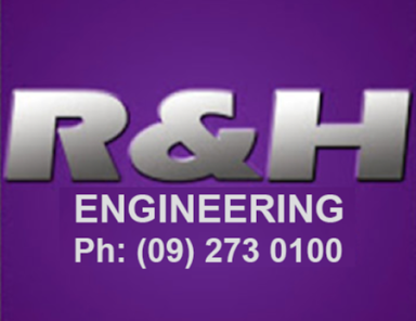 R & H Engineering