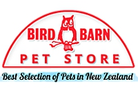 [Bird Barn Pet Store]