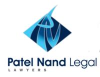 Patel Nand Legal