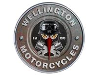 [Wellington Motorcycle Centre]