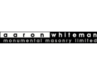 Aaron Whiteman Monumental Masonry Ltd