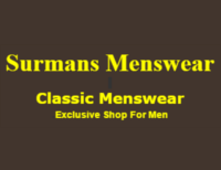 Surmans Menswear