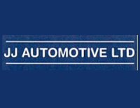JJ Automotive Ltd