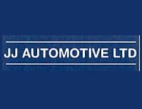 JJ Automotive Ltd